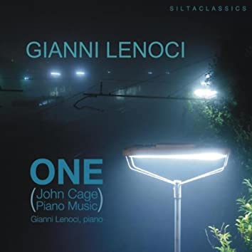 One - John Cage Piano Music