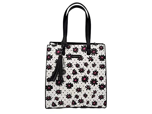 L'Atelier du sac Miranda Sac à main pour femme, avec écharpe