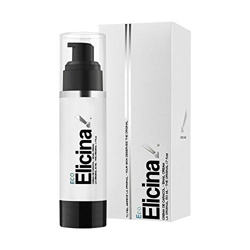 Elicina Eco CR Crème à la bave d'escargot 50ml