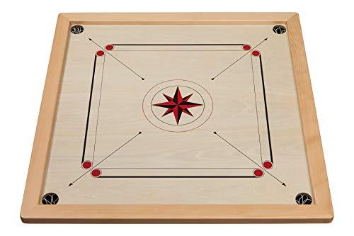 Philos 8205 - Carrom, Erle, Geschicklichkeitsspiel