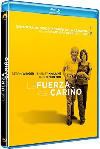 La Fuerza Del Cariño [Blu-ray]...