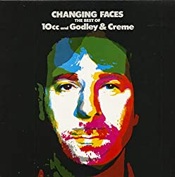 Changing Faces-The Best of 10 C.C. & Godley Creme [Import]