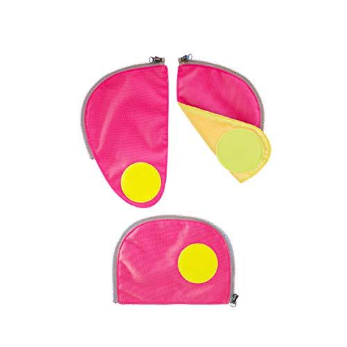 ergobag pack Sicherheitsset - Sicherheitsset, 3-teilig - Pink - Pink