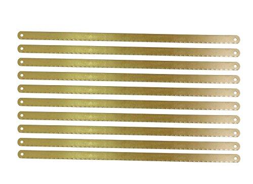 'hojas de sierra de metal 10 x metal Hoja de sierra 12 300