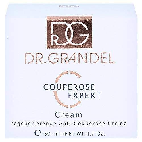 Dr. Grandel Specials - Couperose Expert Cream - 50 ml