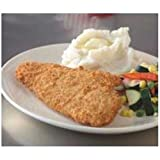 Trident Seafoods Crispy Country Fried Flounder Fillet, 10 Pound -- 1 each.