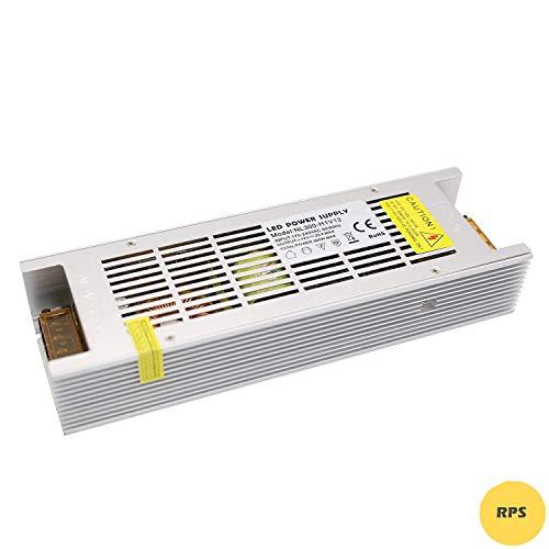 RPS 24V 150W 6.25A voeding 24V DC transformator voor LED, bewaking, CCTV, 3D-printer, industriële automatisering