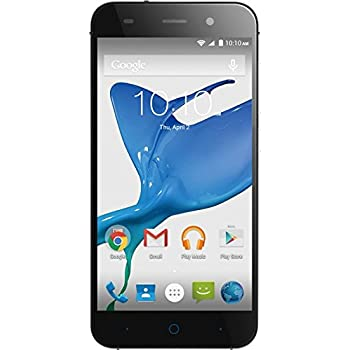 ZTE Blade V6 16GB 4G Gris - Smartphone (SIM Doble, Android, gsm ...