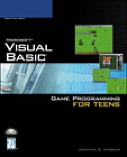 game programming for teens - 8