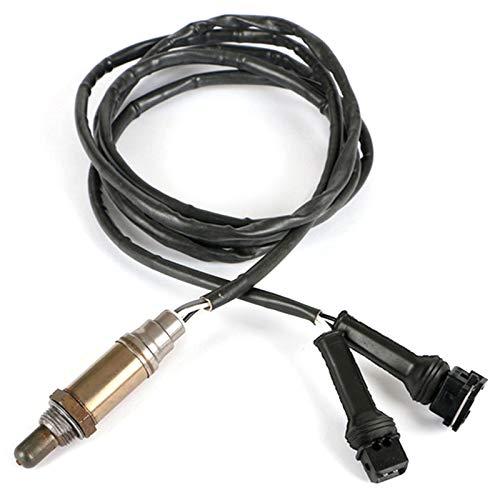 RETYLY 0258104002 Lsm-11 O2 Sauerstoff Sensor für Kessel Lambda Sen Mercedes T1 T1 / Tn Y10 0258104005 0258104007