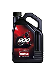 Best Two Stroke Oil for Dirt Bikes 5
