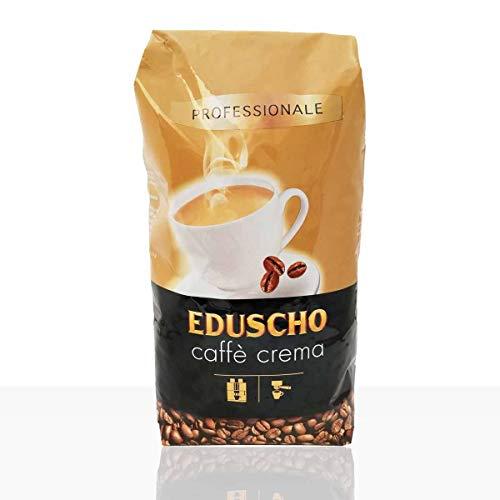 Eduscho Caffè Crema Professionale, Ganze Bohne - 1kg