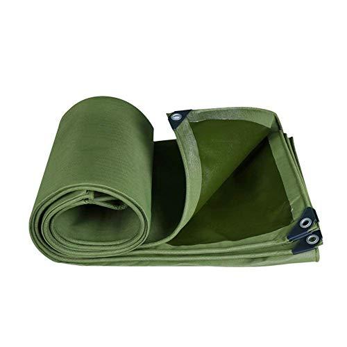Tarp Shade Cloth Cubierta De Jardín Terraza Camping Al Aire Libre con Junta Lona Impermeable para Satisfacer Las Muchas Necesidades De Su Vida