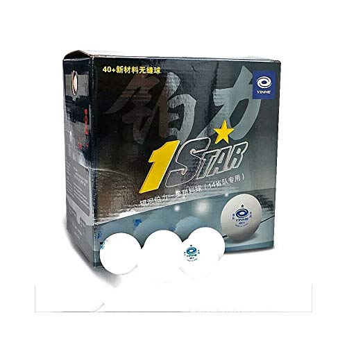 Why Should You Buy QINRUIKUANGSHAN New Material Seamless 40+3 Planet, One Star Seamless Training Tab...