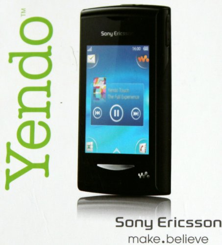 Walkman Touch Handy Sony Ericsson Yendo W150i Bluetooth 2 MP Digi