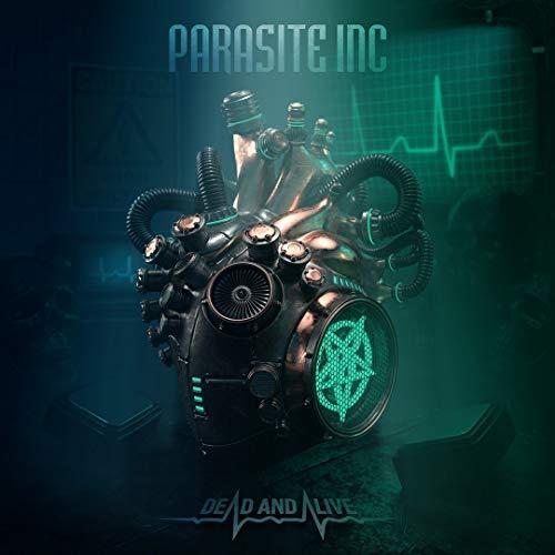 Parasite Inc.: Dead and Alive (Audio CD (Standard Version))