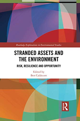 Stranded Assets and the Environment download ebooks PDF Books