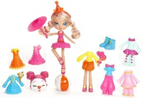 4 Ever Kidz Silly Circus Cloe Doll
