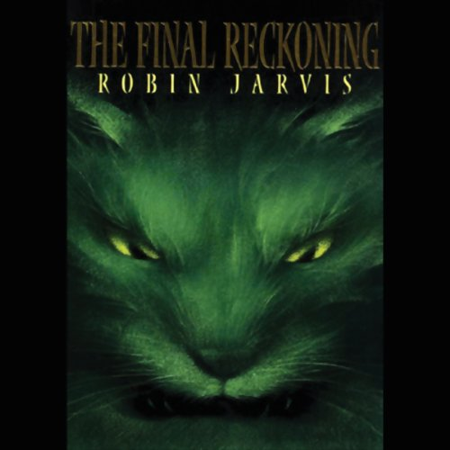 The Final Reckoning audiobook cover art