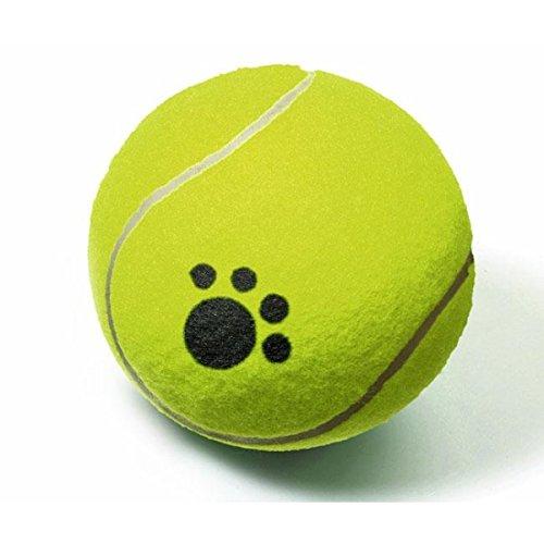 Karlie Tennisball - 24 cm, Kauspielzeug, Hunde Spielzeug