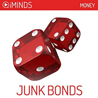 Junk Bonds cover art