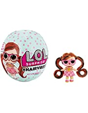 L.O.L. Surprise! Hairvibes Dolls with 15 Surprises & Mix & Match Hairpieces