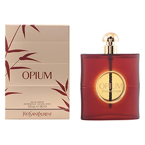 Yves Saint Laurent OPIUM Eau De Parfum spray 90 ml