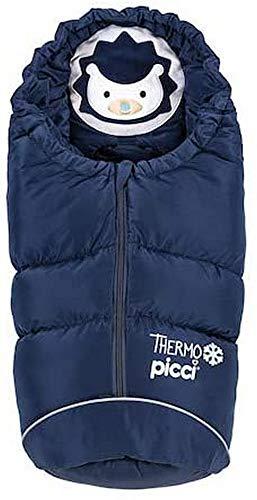 Picci Sacco Termico Thermo Small Blu Navy - 600 g