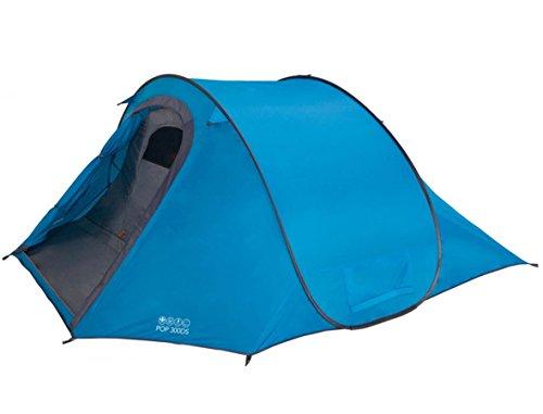 Vango Pop 300 DS Tent - River