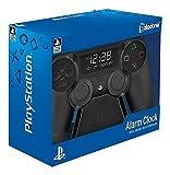 Paladone Reloj Despertador Playstation, Talla única