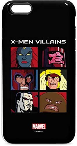 Skinit Pro Phone Case Compatible with iPhone 6 6s Plus Officially Licensed Marvel Disney X Men product image