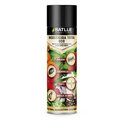 Semillas Batlle Eco Insecticida Total Spray - 500 ml