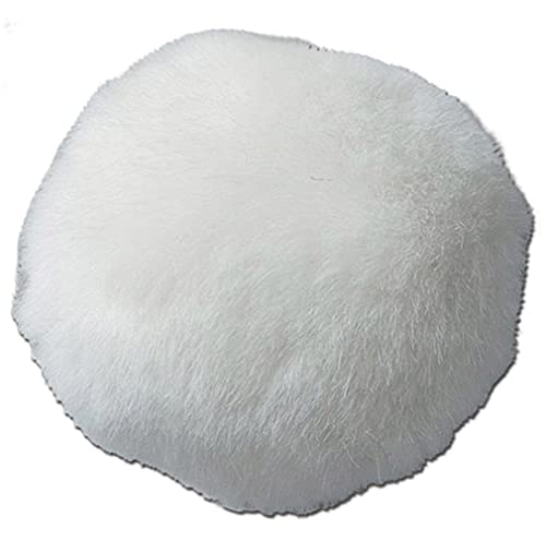 Beistle Plush Fabric Bunny Tail Easter Party...
