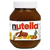 Nutella - Pot De 1 Kg - Lot De 3 - Vendu Par Lot - Livraison Gratuite En France