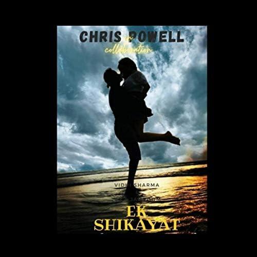 Chris Powell feat. Vidhi Sharma & Joy's Jamroom