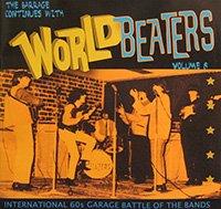 Vol. 8 World Beaters