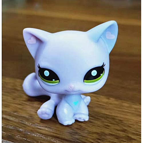 ZAD Short haired cat LPSs Toy #2