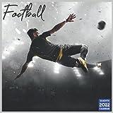 Football Calendar 2022: Official Football Calendar 2022 16 Months