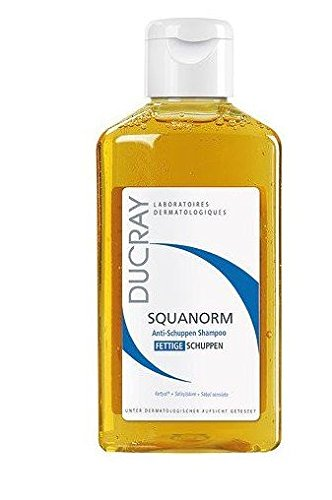 2 Ducray Squanorm Fett Shampoo 2 x 200 ml