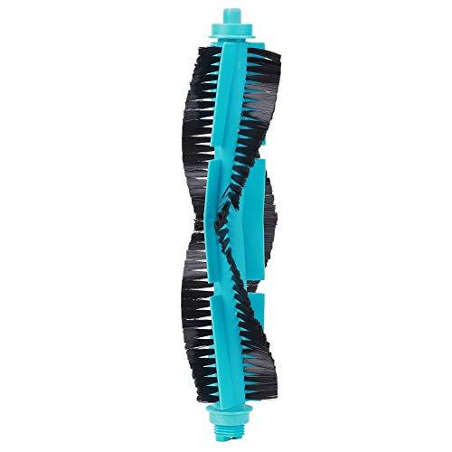 Fdit Aspirador de Repuesto para Cepillo de Rodillo Reemplazo de Cepillo Principal de Rodillo Ajuste para Robot Aspirador Cecotec Conga 3490 4090