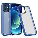 CYRILL di Spigen Color Brick Custodia Compatibile con iPhone 12 PRO / 12, Cover Protettiva Mat...