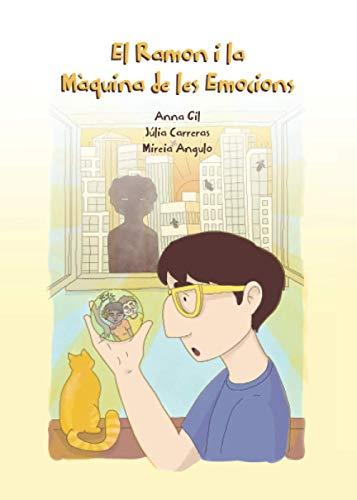 El Ramon i la màquina de les emocions