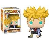 Funko Pop Amine Dragon Ball PORUNGA Super Saiyan Goku Golden Frieza Great Vegeta Figura de acción de...
