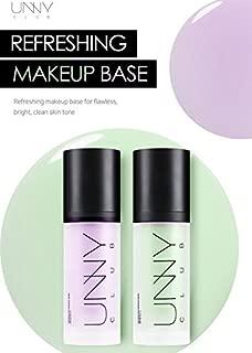 Kore Beauty Usa Unny Refreshing Makeup Base, Green