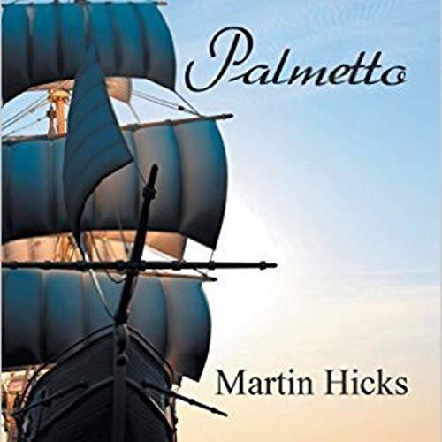 Palmetto  By  cover art