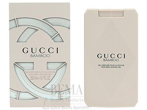 Gucci Bamboo, 200 ml Duschgel für Damen