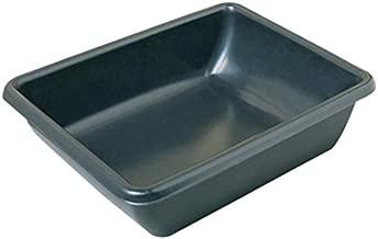 Best black large concrete mixing tub Reviews