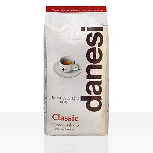 Danesi Caffe Classic Espresso 12 x 1kg ganze Bohne