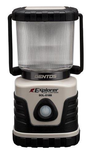 GENTOS(ジェントス) LED ランタンエクスプローラー