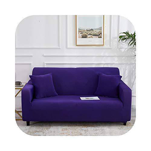 Sofabezug, Sofa-Bezug, robust, elastisch, elastisch, schmal, für Wohnzimmer, Sofa, Sessel, Farbe: 16 – 3 – 190 – 230 cm